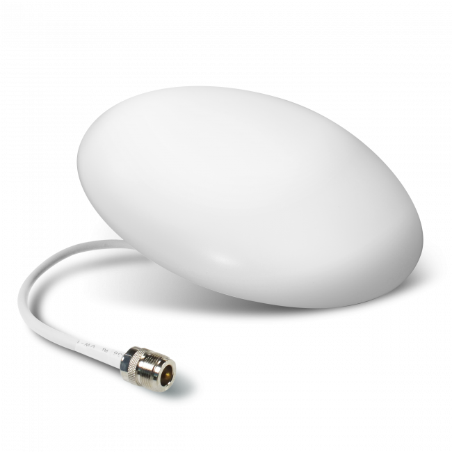 SureCall Ultra Thin Dome Inside Antenna