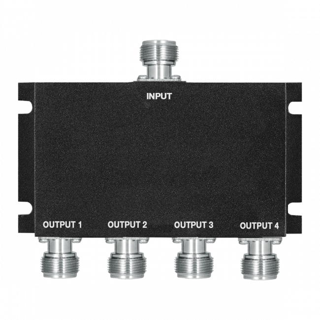 4-Way Splitter