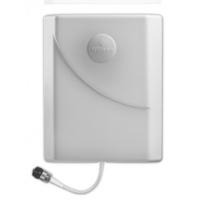 Wilson 75 Ohm Panel Antenna 700-2700MHz with F-Female Connector (311155)