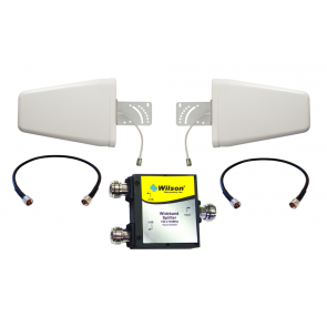 Wilson Dual Wide-Band Directional Antenna Kit (38083)