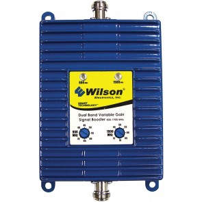 Wilson 801280 AG PRO 75 Dual Band Large Building Amplifier [Discontinued]