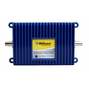 Wilson 811200 Dual-Band Direct-Connect 20 dB Amplifier with AC Adapter