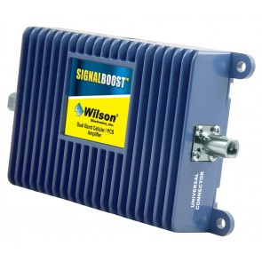Wilson 811910 SIGNALBOOST Direct Connect 900/2100MHz Amplifier for European & Asian Frequencies [Discontinued]