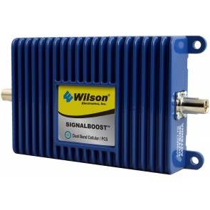Wilson 811210 SIGNALBOOST Dual Band Direct Connect Amplifier [Discontinued]