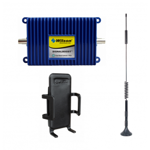 Wilson 811914 SIGNALBOOST Direct-Connect 900/2100MHz Kit for European & Asian Frequencies [Discontinued]