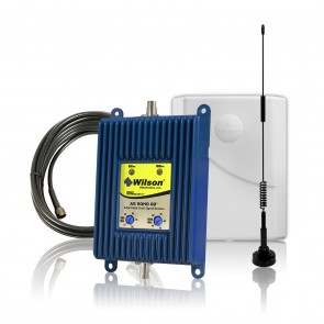 Wilson RV and Ambulance Repeater Kit (841295) [Discontinued]