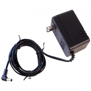 Wilson 859903 AC to DC 12 V Power Supply with 2.5 x 5.5 mm Jack