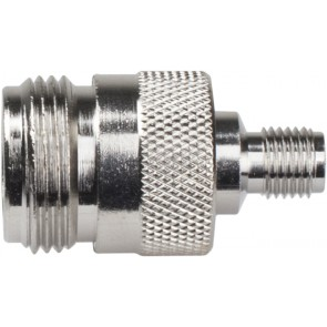N Female - SMA Female Connector (971157)