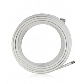 SureCall Ultra Low-Loss CM240 Coax Cable