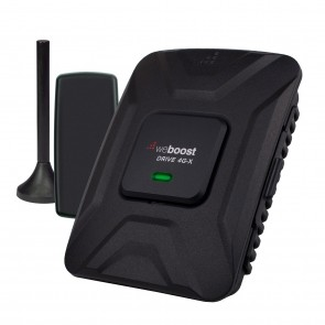 weBoost 470510 Drive 4G-X Extreme Mobile Signal Booster Kit