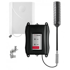 Drive 3G-X RV Signal Booster Kit