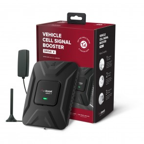 weBoost Drive X Vehicle Signal Booster | 475021 with Packaging