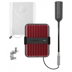 Drive Reach Extreme RV Signal Booster Kit