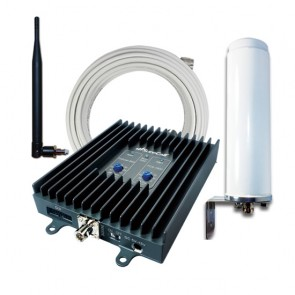 SureCall Flex2Go Marine Signal Booster Kit for Voice and 3G