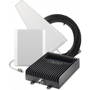 Panel Antenna - Best for multiple floors or long & narrow spaces