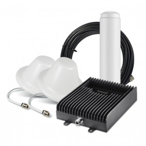 SureCall Fusion5X Signal Booster Kit with 2 Inside Antennas