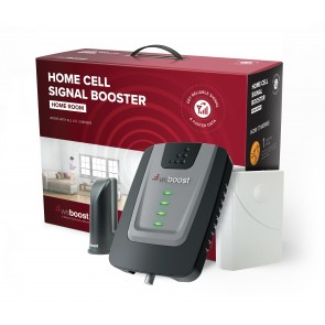 weBoost Home Room Signal Booster Kit | 472120 with Packaging