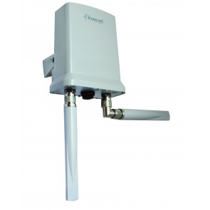 Hawking HOWABN1 Hi-Gain Outdoor Wireless-300N Multifunction Access Point