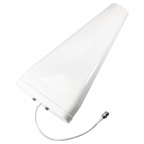 SureCall 75 ohm High Gain Yagi Directional Antenna (SC-231W)