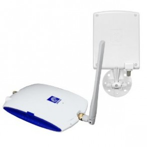 Wi-Ex zBoost SOHO International Dual Band Repeater Kit (YX520-I) [Discontinued]