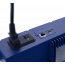 WilsonPro 1000c Enterprise Signal Booster for Voice, 3G and 4G LTE | 460242 - Network Jack and Power Supply