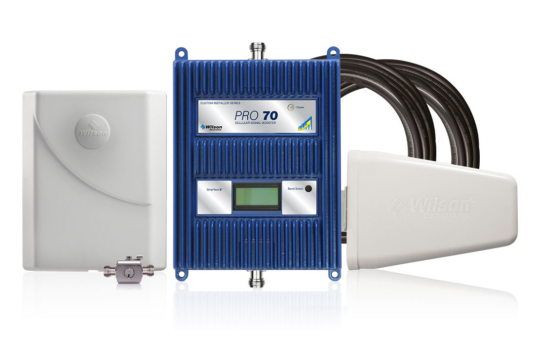 Wilson Pro 70 Signal Booster   465134
