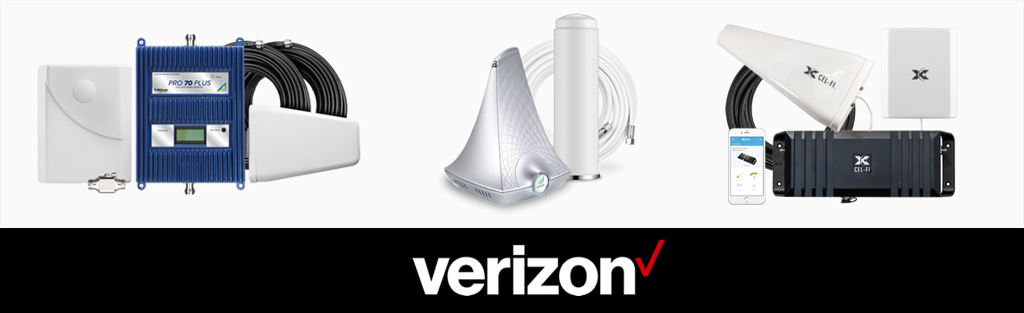 Best Verizon Signal Boosters
